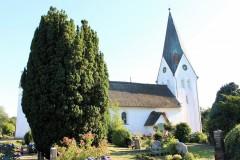 NEBELS  KIRCHE  ST. CLEMENS