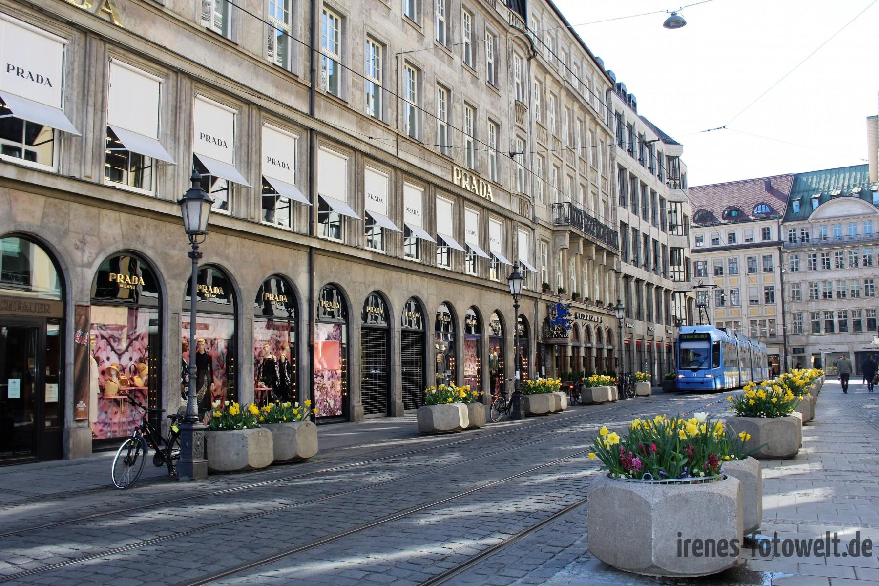 Perusastraße