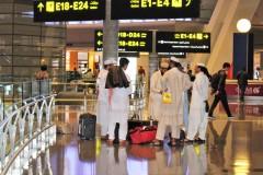 Zwischenlandung in Doha