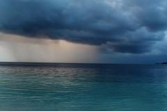 Regenzeit...