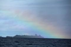 ...der Regenbogen