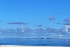 ...fantastisches Farben-und Wolkenspiel erleben